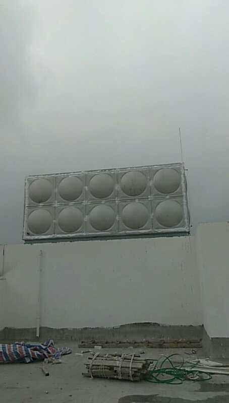 郫县红光30立方不锈钢保温热博登录